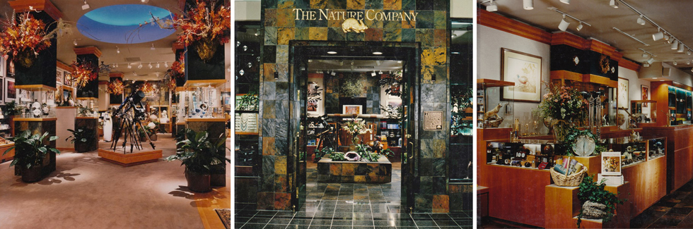 PDR Associates | The Nature Company